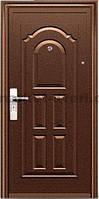 "Двери ""ААА"" - модель ЭКОНОМ"