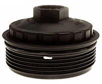 Крышка масляного фильтра Ford Transit 00- 2.0TDCI/2.2TDCI/2.4TDCI