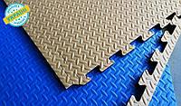 Модульное покрытие для спортивных залов Eva-Line CrossFit Slim