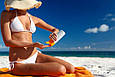 "50мл. ""Солнышко"" средство до и после загара.  Ожоги. Эластоз, герпес, аллергия на солнце., фото 2"