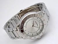 Часы женские Pandora - Style silver, серебристый корпус, фото 1