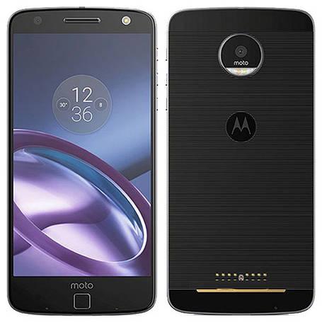 Чехол для Motorola Moto Z XT1650-03