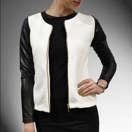 Женские куртки и пальто оптом