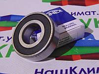 Оригинальный Подшипник Kinex 204 6204 2RSR (20*47*14мм) для стиральных машин