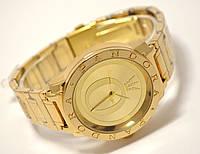 Часы женские Pandora - Corona gold - желтый циферблат и корпус, фото 1