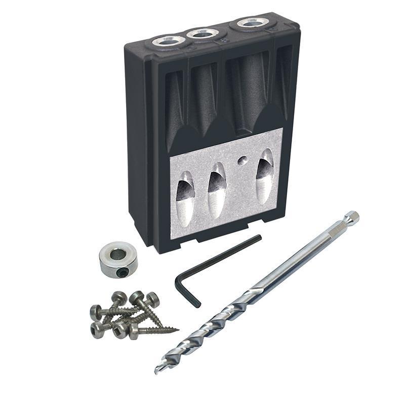 Кондуктор Micro-Pocket™ Drill Guide