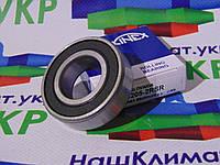 Подшипник Kinex 205 6205 2RSR 25*52*15мм для стиральных машин LG Indesit Ariston Zanussi Electrolux, фото 1