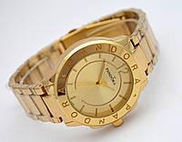 Часы женские Pandora - Style gold - золотистый корпус, фото 1