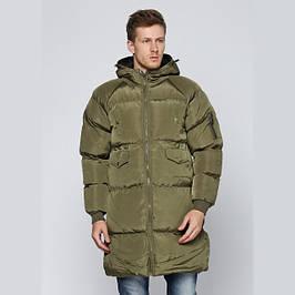 Мужские пуховики и зимние куртки оптом