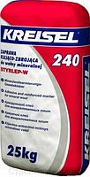 Kreisel 240 Клейова суміш армуюча для МВ 25кг (42)