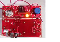Блок управления контактной точечной сварки, регулятор точечной сварки, споттера, фото 1