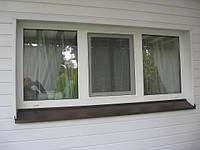 Москітна сітка на вікна