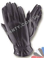 Перчатки мужские на меху модель 169