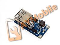 Модуль усилителя постоянного тока (0.9V ~ 5V) l 5V 600MA USB