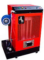 Печь на отработанном масле Mustang ПМ-32AТ (15-35 кВт)