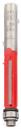 Концевые фрезы для обработки фасонных поверхностей с направляющим шариковым подшипником снизу