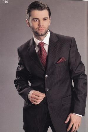 195054aa9 Мужской костюм West-fаshion модель 049 - Интернет-магазин мужской и женской  одежды