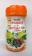 Чаванпраш специальный с шафраном Patanjali 500 гр