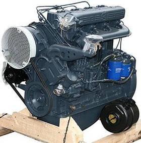 Двигатель Д 144-31 Т 40, автобетоносмесит. (пр-во ВМТЗ)