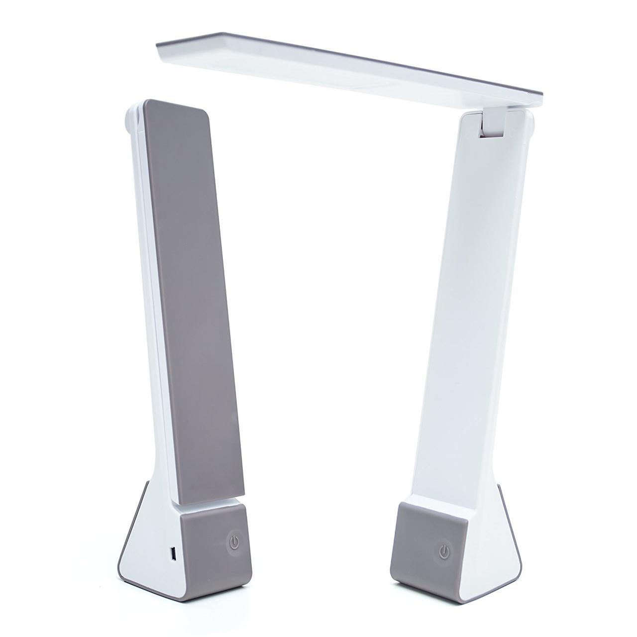 Настольная лампа Pardus LED desk lamp YZ-U12B