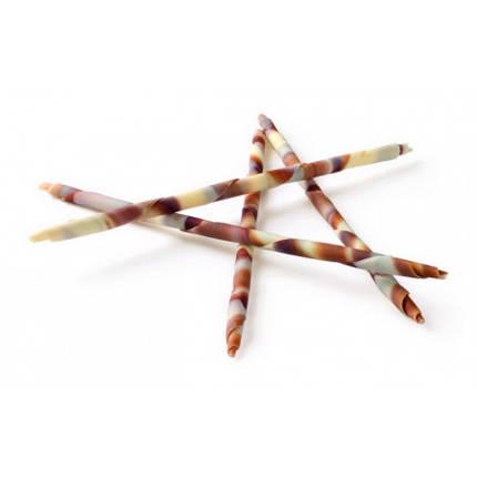 Декор шоколадні олівці Ван Гог Barbara Luijckx, фото 2