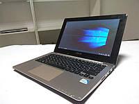 Стильний ультрабук Asus VivoBook S200E