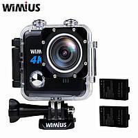 Экшн камера S2 Wi Fi waterprof DVR SPORT