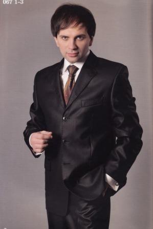 Мужской костюм West-Fashion модель 067