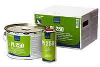 Клей для плитки + отвердитель  Kiilto Pl 250 Lattaliima 5л+0.75л