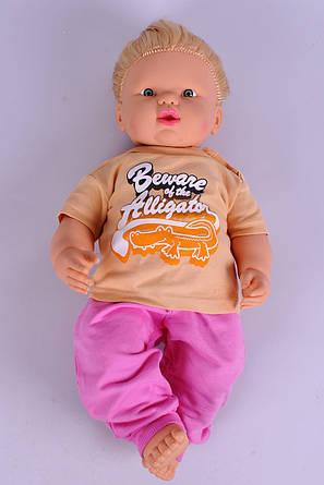 Футболка  для новонароджених, фото 2