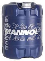 Трансмиссионное масло Mannol ATF AG 52 20л