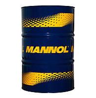 Моторное масло Mannol Diesel 15w40 208л