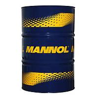 Гидравлическое масло Mannol Hydro HV 46 ISO 46 208L.