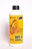 Тормозная жидкость VP ДОТ-3