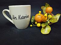 Чашка Екатерина, фото 1