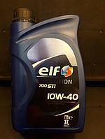 Масло моторное ELF Evolution 700 STI 10W-40 1l