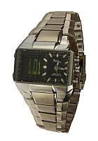 Часы мужские электронно-кварцевые на браслете NewDay