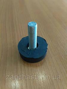 Ніжка Пральної машини М10*1.25 мм, вузька