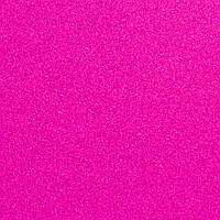 Фоамиран с глиттером 2 мм, 20x30 см, Китай, ТЕМНО-РОЗОВЫЙ