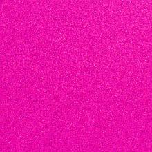 Фоамиран з глітером 2 мм, 20x30 см, Китай, ТЕМНО-РОЖЕВИЙ