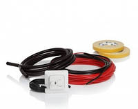 Нагревательный кабель Ensto Tassu6