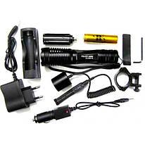 Подствольный фонарик Bailong Police BL-Q1837-T6