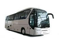 Автобус (автобусный билет) в Германию (Берлин, Фрайбург, Гамбург и другие города Германии)