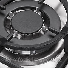 Газовая варочная поверхность PFA 640 INOX LUXE , фото 2