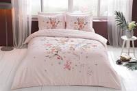 Комплект постельного белья ТАС Martha сатин  220-200 см, фото 1