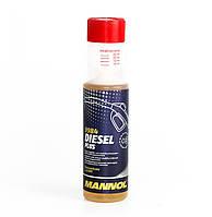 Присадка для дизельного топлива Mannol 9984 Diesel Plus