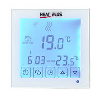 Терморегулятор BHT 323GB White/Black (Heat Plus)