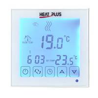 Терморегулятор BHT 323GB White/Black (Heat Plus), фото 1