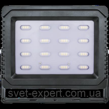 Navigator 71985 NFL-P-50-6,5 K-IP65-прожектор LED 6500К,,чорний 20V 50W, фото 2