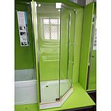Душевая кабина VERONIS KN-8-90, 900х900х2020 мм, фото 6